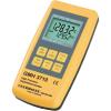 Greisinger magas precizitású digitális hőmérő, -199,99 - +850 ºC, GMH 3710