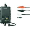 Töltőkészülék, 1 - 2 A, 230 V/AC