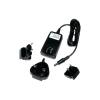 Dehner Elektronik Dehner Elektronik DUE 15WCP-24V dugasz adapter 24V 630mA DC