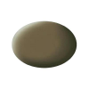 Festék, sötét földszín, matt, színkód: 82, 18 ml, Revell Aqua