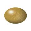 Festék, sárgaréz, fényes, színkód: 92, 18 ml, Revell Aqua