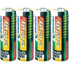 Conrad energy Endurance ceruza akku 2300 mAh, 1,2 V, 4 db-os készlet tölthető elem