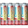 Conrad energy NiZn AA ceruzaakku 2500 mWh 1.6 V
