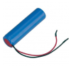 Samsung Li-ion akku L18650 tölthető elem