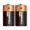 DURACELL Plus baby 2 db