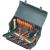 Knipex Standard villanyszerelő ipari tanuló koffer