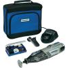Dremel 8200-1/35 akkumulátoros fúró maró vágó csiszológép készlet