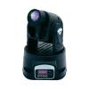DMX LED-es moving head Eurolite TMH-6 Eurolite 1 db 13 W-os LED 230 V/50 Hz