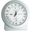 Precíziós analóg hő- és páratartalom mérő