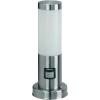 IVT Kültéri lámpatest mozgásérzékelővel Zigar 30 cm