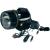 IVT IVT Explorer fröccsenő víz ellen védett akkus halogén kézilámpa akkus kézi fényszóró