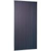 Conrad Polikristályos napelemes modul 45 W 12 V Teljesítmény 45 Wp Névleges feszültség 21 V