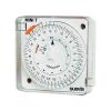 Suevia Suevia mechanikus napi időkapcsoló óra, 1 áramkör, 230V/16A, Mini T D