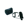 Conrad Omnitronic BHD-02 övön hordható erősítő