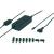 Voltcraft Tápegység,  NPS-125 USB Voltcraft