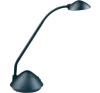 Maul MAUL halogén asztali lámpa ARC II fekete világítás