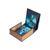 Hama Fotóalbmu formájú CD/DVD mappa 28 db-hoz