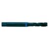 HSSG-E gépi menetfúró, DIN371 kék, M8