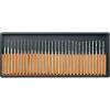 RONA HSS mini fúrókészlet, 30 részes