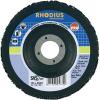 Rhodius Lágy csiazolótárcsa SVS 125X22,23