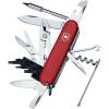 Victorinox Svájci bicska, multifunkciós zsebkés Victorinox Cyber-Tool 34
