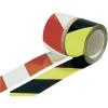 Moravia Figyelmeztető jelölés, 66M/60 MM, piros/fehér