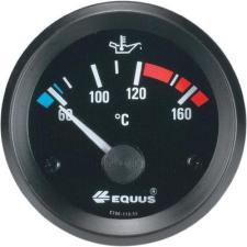 EQUUS Víz/olajhőmérő, Equus autó tuning