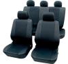 Üléshuzat készlet, 11 részes, SYDNEY ülésbetét, üléshuzat