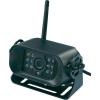 Conrad Rádiójel vezérlésű kiegészítő kamera, 2 csatorna
