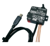 Kemo Kerékpár töltésszabályozó, Kemo M172 USB kerékpár és kerékpáros felszerelés