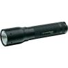 Conrad LED LENSER? M7R 8607-R High End Power LED 20,5 óra Fekete