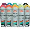 CRC Padlójelölő festék, élénk zöld 500 ML