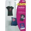 AVERY-ZWECKFORM Avery Zweckform textilfólia, színes textíliákhoz, 4 db, MD1003