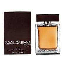 Dolce & Gabbana The One EDT 100 ml parfüm és kölni