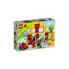 Lego Duplo - Első tűzoltóállomásom 6138