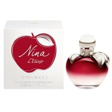 Nina Ricci Nina L´Elixir EDP 80 ml parfüm és kölni