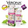 VERONA LABORATORIES 4D FACE SERUM  arcfeszesítő szérum hyaluron savval és kollagénnel