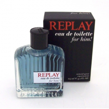 Replay for Him EDT 50ml parfüm és kölni