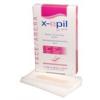X-EPIL használatrakész gyantacsík arcra