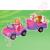 Simba Toys Steffi Love: Évi Love lószállítóval - Simba Toys