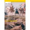 Stiefel Eurocart Kft. A magyar nép vándorlása és a honfoglalás hajtogatott térkép duo