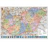 Stiefel Eurocart Kft. Magyarország közigazgatása   Magyarország domborzata tanulói munkalap tankönyv