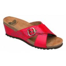 Scholl Scholl Reel papucs piros