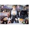 Educa Educa: Manet: Folies-Bergére bárja - 1000 darabos kirakó - puzzle