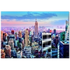 Educa Educa: Manhattan, New York - 1000 darabos kirakó - puzzle