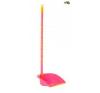 Hosszúnyelű lapát Happy takarító és háztartási eszköz