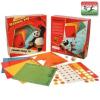 Kung Fu Panda társasjáték