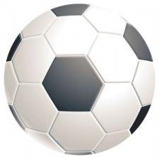 FELLOWES Brite focilabda egéralátét asztali számítógép kellék