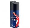 Playboy London Deo Spray 150 ml férfi dezodor