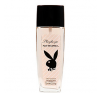 Playboy Play It Lovely Deo Natural Spray 75 ml dezodor